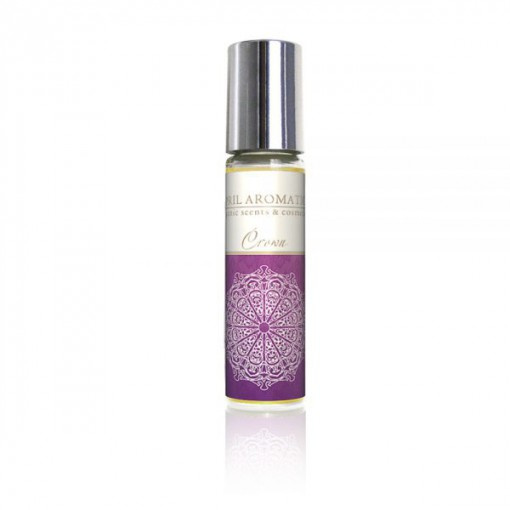 APRIL AROMATICS - Crown Chakra Öl -