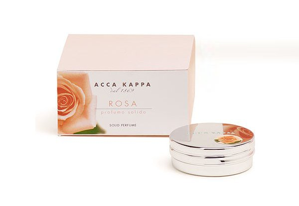 acca kappa rose creme parfum. Black Bedroom Furniture Sets. Home Design Ideas