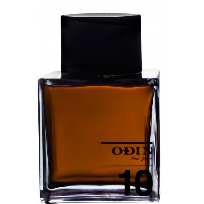 Odin New York - 10 Roam - Eau de Parfum