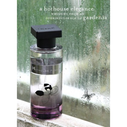 Ineke - Hothouse Flower - Eau de Parfum