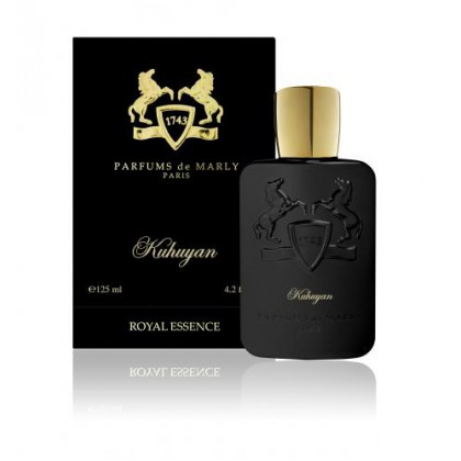 Parfums de Marly -  Arabian Breed - Kuhuyan