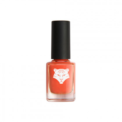 All Tigers - Nagellack 195 Coral Orange