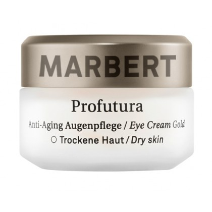 MARBERT - Profutura Eye Cream Gold  - Anti-Aging Augenpflege