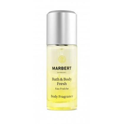 MARBERT - Bath & Body Fresh - Eau Fraiche