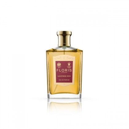 Floris - Leather Oud - Eau de Parfum