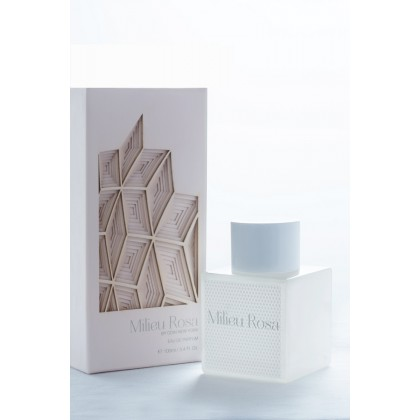 Odin New York - The White Line - Milieu Rosa - Eau de Parfum