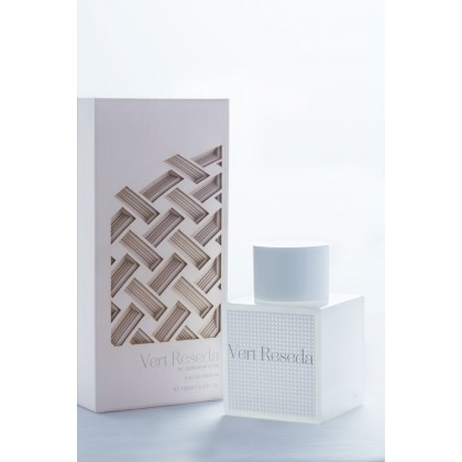Odin New York - The White Line - Vert Reseda - Eau de Parfum