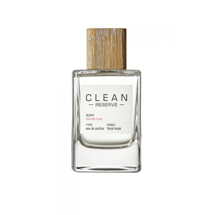 CLEAN RESERVE - Blonde Rose - Eau de Parfum