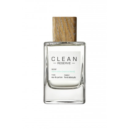 CLEAN RESERVE - Warm cotton - Eau de Parfum