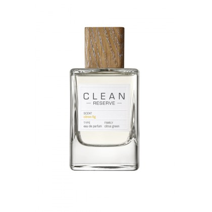 CLEAN RESERVE - Citron Fig - Eau de Parfum