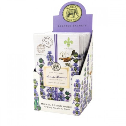 Michel Design Works - Lavender Rosemary - Sachet