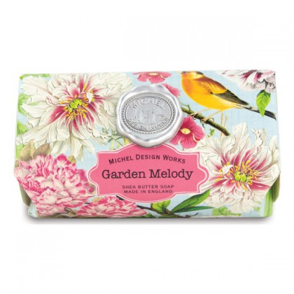 Michel Design Works - Garden Melody - Badeseife