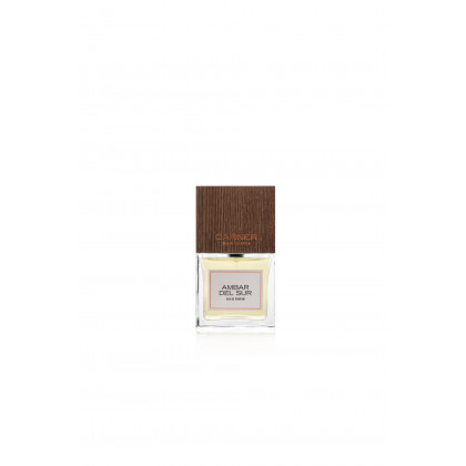 CARNER BARCELONA - Oriental Collection - AMBAR DEL SUR - Eau de Parfum