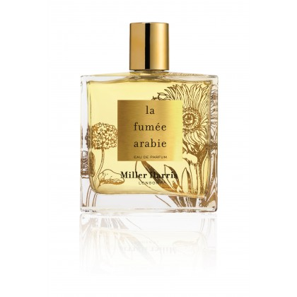 Miller Harris - La Fumee Collection - La Fumee Arabie - Eau de Parfum