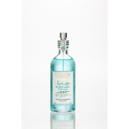 Collines de Provence - Purifiant - Raumspray