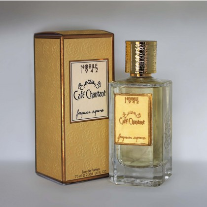 Nobile 1942 - Cafe Chantant - Eau de Parfum