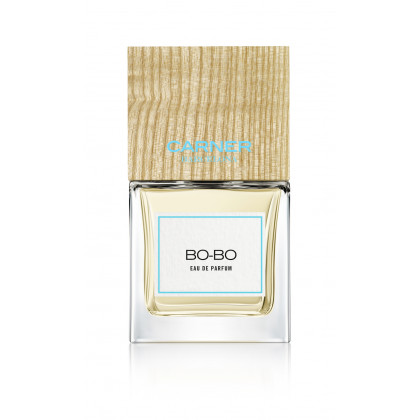 CARNER BARCELONA - Fresh Collection - BO-BO - Eau de Parfum