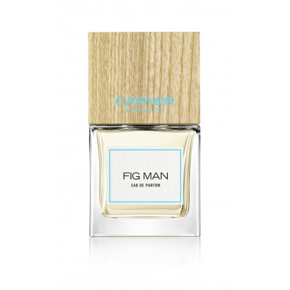 CARNER BARCELONA - Fresh Collection - FIG MAN - Eau de Parfum
