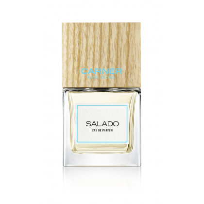 CARNER BARCELONA - Fresh Collection - SALADO - Eau de Parfum