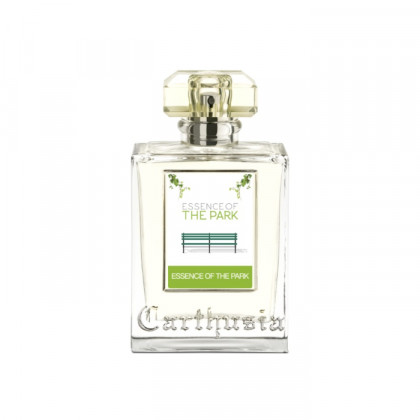 CARTHUSIA - ESSENCE OF THE PARK - Eau de Parfum