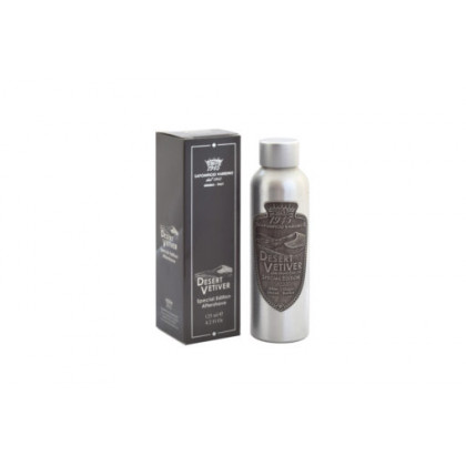 Saponificio Varesino - Desert Vetiver - Aftershave