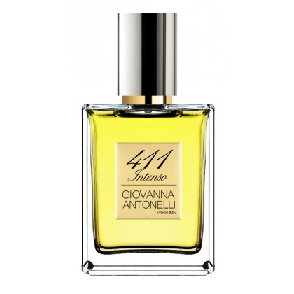 Giovanna Antonelli Parfums - 411 Intenso