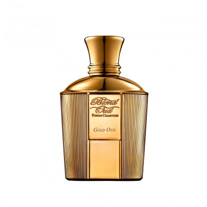 BLEND OUD - Voyage Collection - Gold Oud - Eau de Parfum
