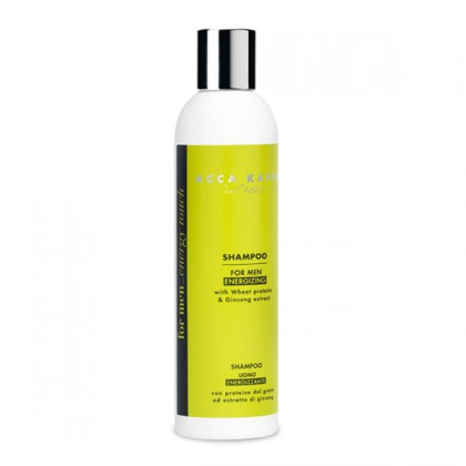 ACCA KAPPa - Shampoo for men -  LiboCedro