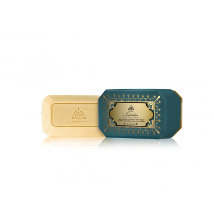 Panpuri - Indochine - Soothing organic Wash Bar - Seife
