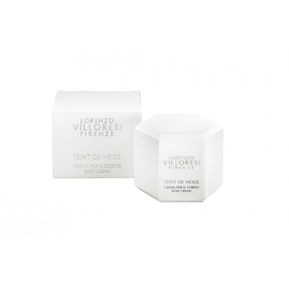 Lorenzo Villoresi - Teint de Neige - Bodycream