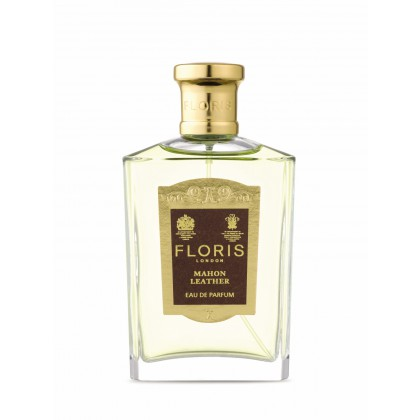 Floris - Mahon Leather - Eau de Parfum