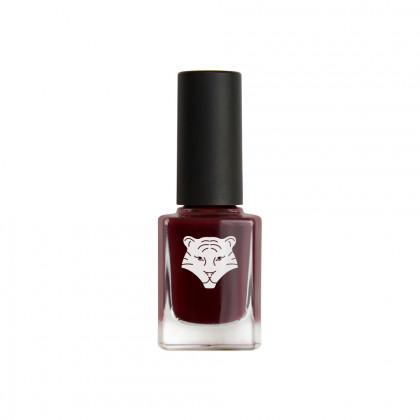 All Tigers - Nagellack 208 Night Red