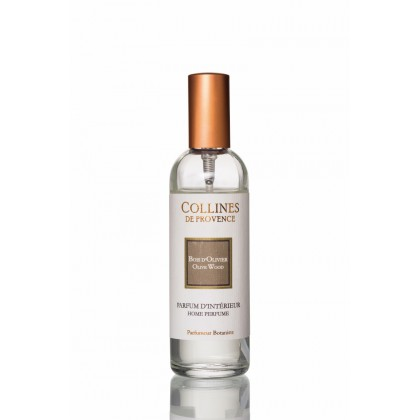 Collines de Provence - Olivenholz - Raumspray