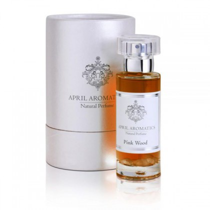 APRIL AROMATICS - Pink Wood - Eau de Parfum