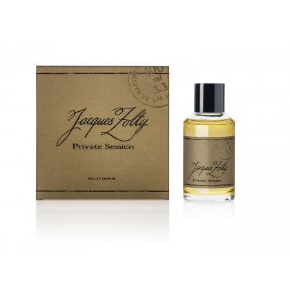 Jacques Zolty - Private Session - Eau de Parfum