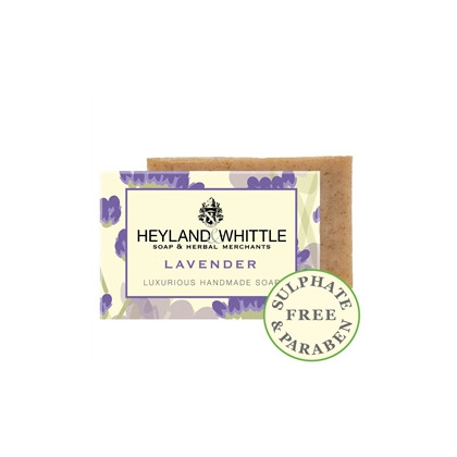 HEYLAND & WHITTLE - Lavender - Seife
