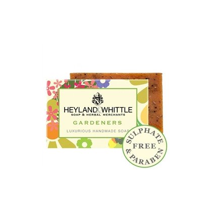 HEYLAND & WHITTLE - Gardeners - Seife