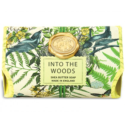 Michel Design Works - Into the Woods - große Badeseife