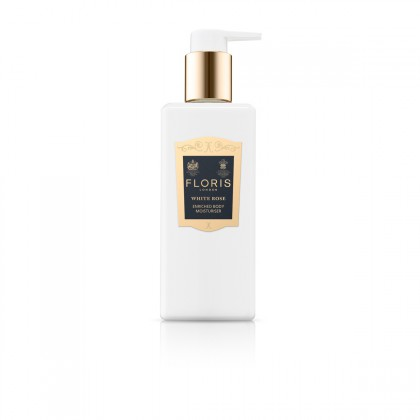 Floris - White Rose - Bodylotion