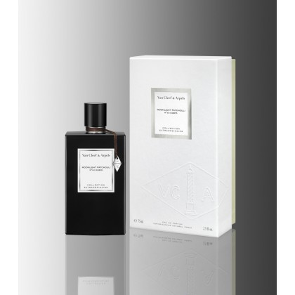 Van Cleef & Arpels - Collection Extraordinaire - Moonlight Patchouli - Eau de Parfum