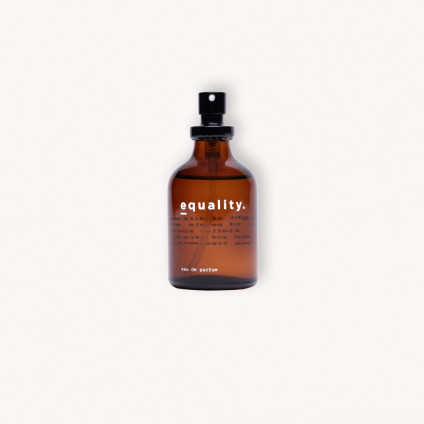 EQUALITY - FRAGRANCES - EQUALITY