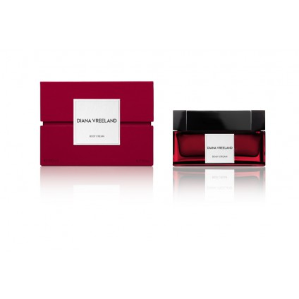 Diana Vreeland Body Cream